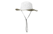 Outdoor Research Women's Solar Roller Hat white/khaki